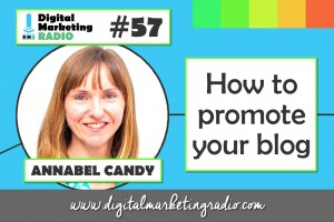 How to promote your blog – ANNABEL CANDY
