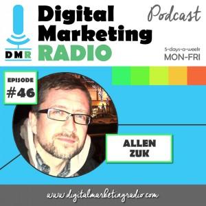 ALLEN ZUK - How to self-publish a book