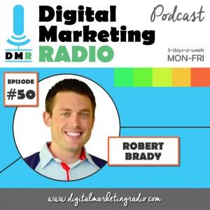ROBERT BRADY - Advertising on LinkedIn