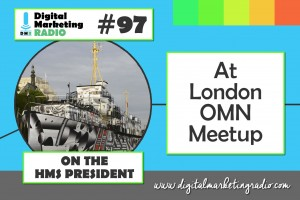 OMN London Meetup