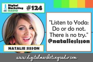 Monetizing Yourself - NATALIE SISSON