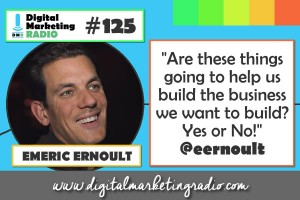 Should every business be using a social media dashboard? - EMERIC ERNOULT