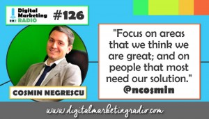 What metrics should you be tracking to measure your SEO success? - COSMIN NEGRESCU