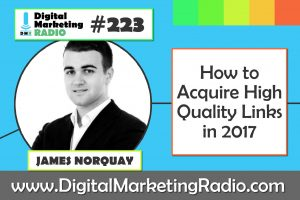 How to Acquire High Quality Links in 2017 – JAMES NORQUAY