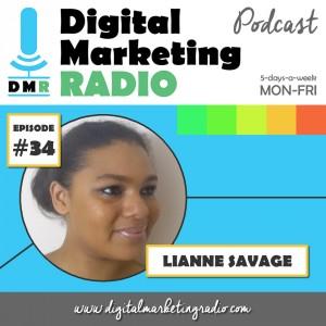 Lianne Savage