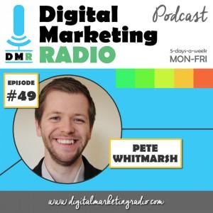 PETE WHITMARSH - How does Google AdWords work?
