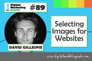 Selecting Images for Websites – DAVID GILLESPIE