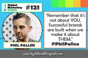 Personal Branding: Why Ugly Never Wins and what to do about it – PHIL PALLEN
