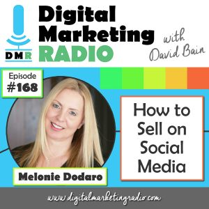 How to Sell on Social Media - MELONIE DODARO