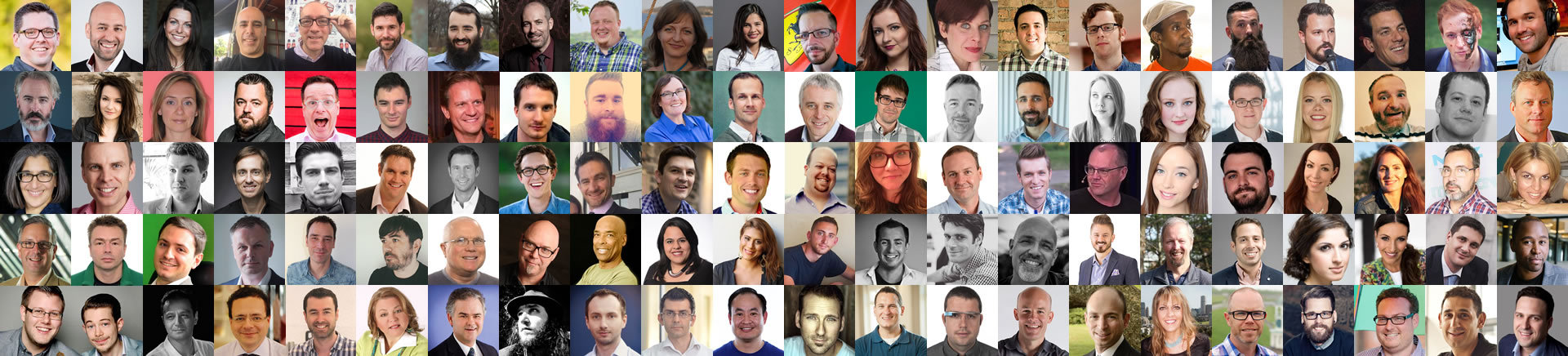110 Experts on the Digital Marketing Radio Christmas Special 2016
