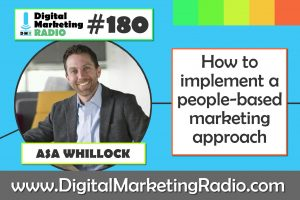 How to implement a people-based marketing approach - ASA WILLOCK