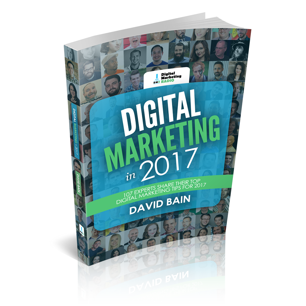 Digital Marketing in 2017