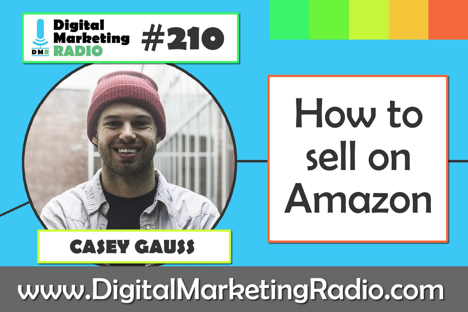 How to Sell on Amazon – CASEY GAUSS