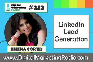 LinkedIn Lead Generation – JIMENA CORTES